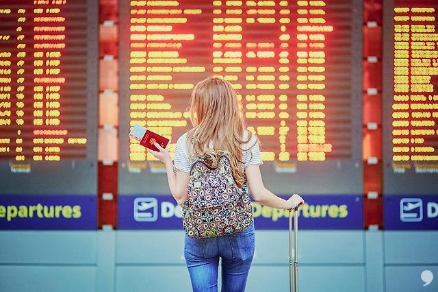 调查:八成韩国人计划独自旅行