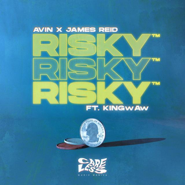 아빈(AVIN) 첫 싱글 RISKY 출시 하루 만에 해외 아이튠즈 차트 1위