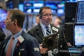[Thị trường toàn cầu] Chứng khoán New York sụt giảm 1,23% sau tuyên bố cắt giảm lãi suất của Fed