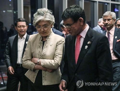 [일본2차경제보복]日 화이트리스트 운명의 날…정부는 총력대응