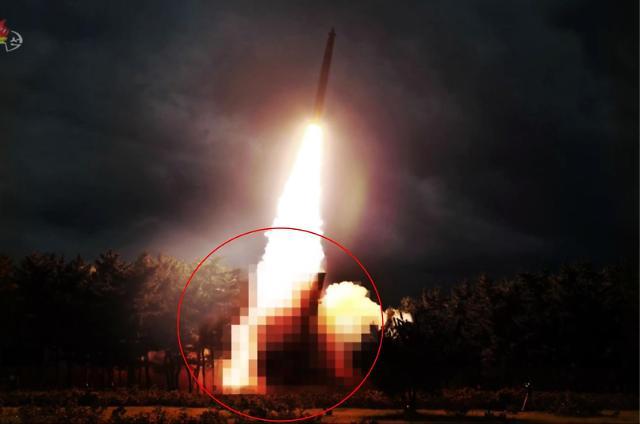 韩联参称朝鲜向东部海域发射不明飞行器