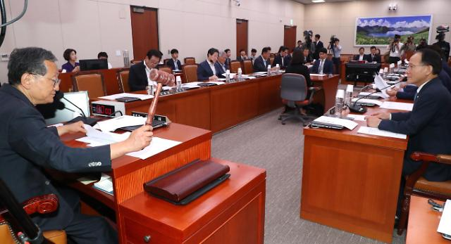 韩外交部称日本明或将韩国移出白名单