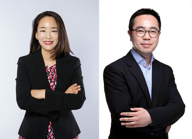 카버코리아, 글로벌 도약 위해 조민수 CMO·김상준 CFO 영입