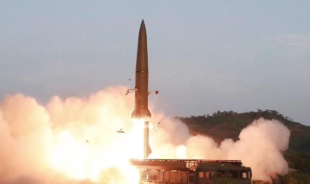 韩国国安首长开部长会讨论朝鲜发射飞行器