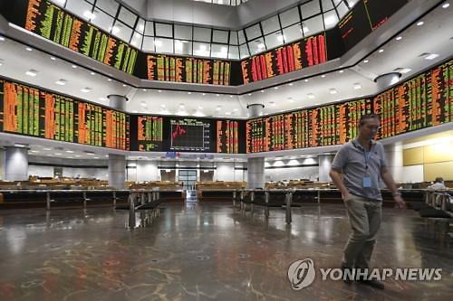 [아시아증시]글로벌 경기 부양 기대감에 中·日 동반상승