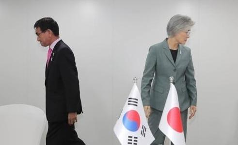 日本对韩限贸令28日生效 韩造船和钢铁业界:影响甚微