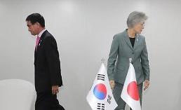 .日本对韩限贸令28日生效 韩造船和钢铁业界:影响甚微.