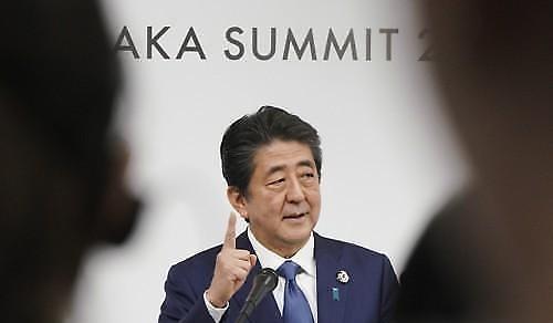 日本把韩国从白色清单除名...经济报复第二弹现实化