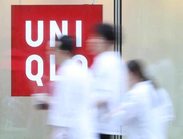 [일본2차경제보복] 제2의 유니클로 될라…유통업계 '노심초사'