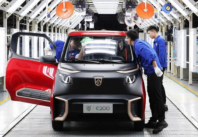 韩银:中国高新技术产业的崛起或将改变全球贸易结构