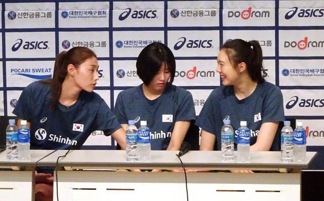 여자배구 대한민국vs러시아 경기 중계 어디서? KBS2·KBS온에어 무료