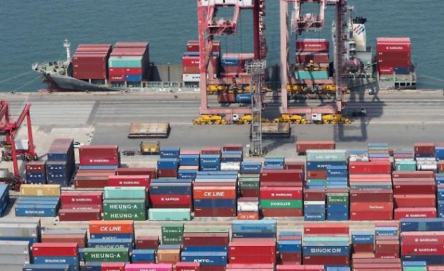 [韩日经济战全面打响]韩国经济遭遇生存威胁 政府大规模支援财政税制金融