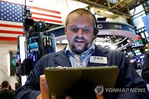 [纽约股市一周展望]美联储聚焦 中美贸易矛盾、降息、企业业绩