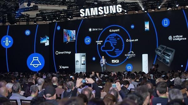 三星电子跻身全球创新技术品牌榜第四