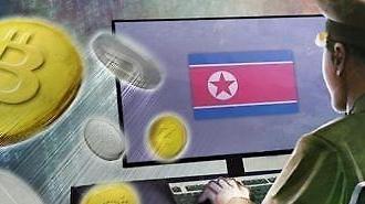 北, 가상화폐 거래소 등 사이버 공격으로 2조원대 탈취 의혹