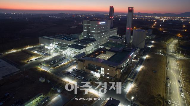 """지역난방공사 """"나주 SRF 열병합발전소, 쓰레기 소각장보다 친환경"""""""