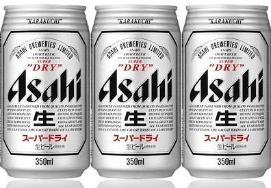 调查:韩近九成消费者抵制日本啤酒