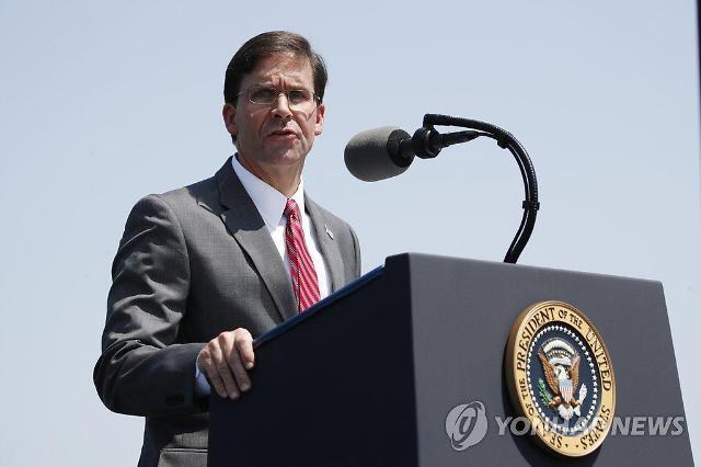 中언론, 美 중거리미사일 亞 배치에 한국·일본, 제 무덤파지 말라 경고