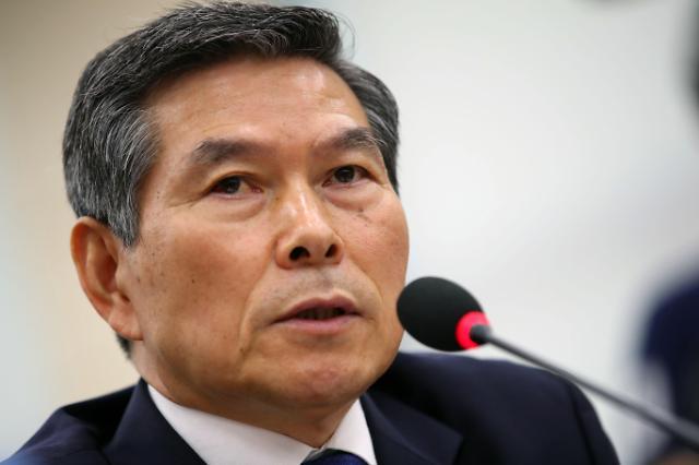 韩防长:政府慎重考虑是否顺延韩日军情协定