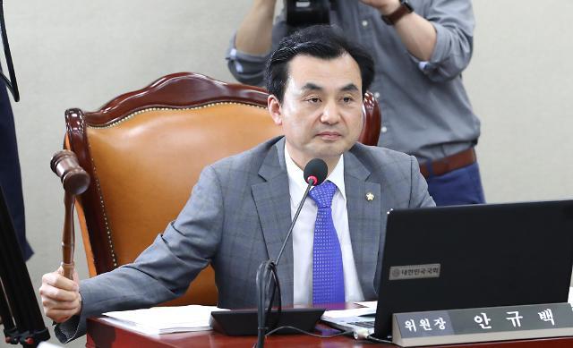韩国国会国防委通过决议案谴责朝鲜升级核导