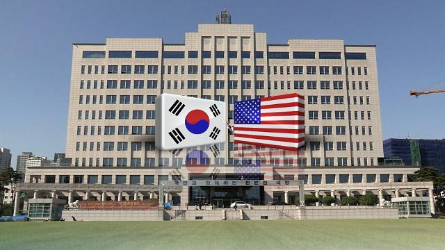 韩美启动下半年联合演习