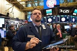 """.【全球股市】中美贸易摩擦引发""""黑色星期一"""" 纽约股市下跌道琼斯指数跌破700点."""