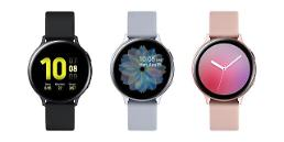 ​Samsung unveils new smartwatch with improved connectivity