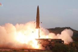 .朝鲜6日两次发射不明飞行器 或为抗议韩美联演.
