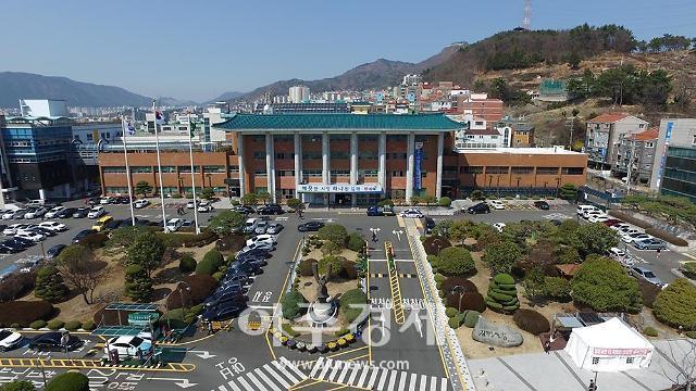 """김해시 """"인구 56만명으로 증가""""…외국인 포함 55만명서 2년 만에"""