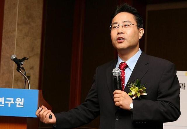 中国经济实现稳健增长——访韩国中国经济金融研究所所长全炳瑞
