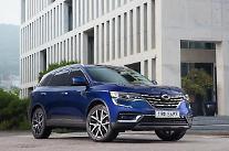 ルノーサムスン「QM6」、国産中型SUVの販売順位2位へ飛躍