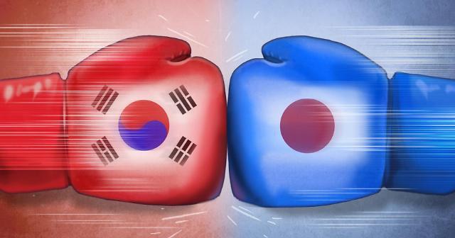 日本明发布限贸细则 韩企损失可确切衡量