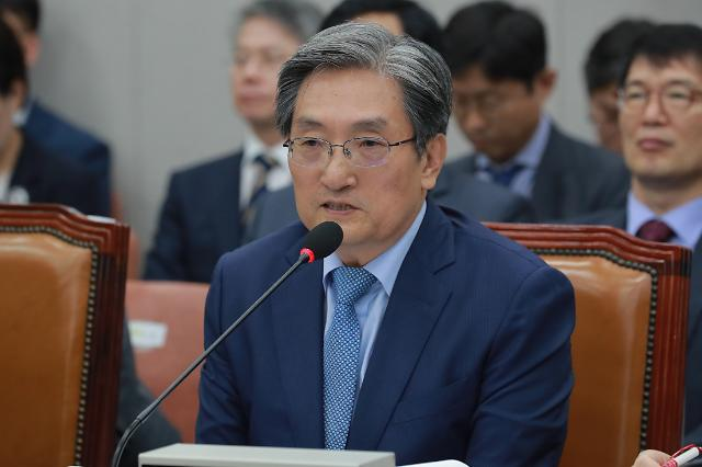 Washington hopes to maintain military pact between Seoul and Tokyo: presidential aide