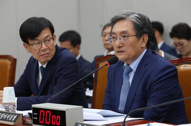 韩青瓦台幕僚长:韩美不曾讨论部署中程导弹事宜