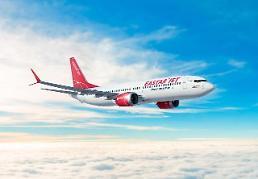 .易斯达航空暂时停飞3条韩国至日本航线.