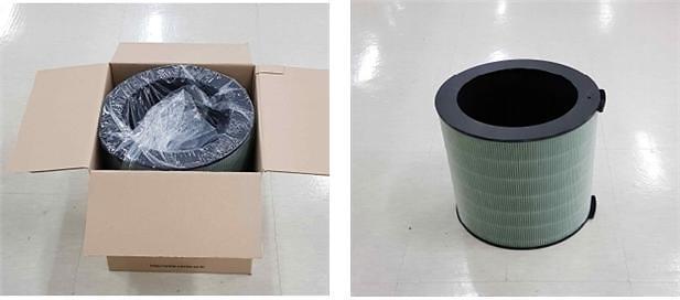 미세먼지 시대 필수품 공기청정기·마스크, 안전성 모두 적합