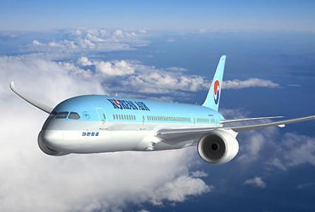 曝大韩航空职员低价购买赴日机票 拖家带口游日本