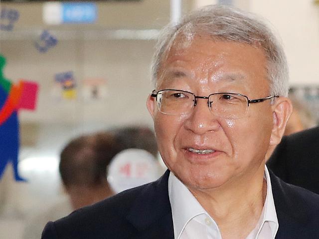 '강제징용 판결 양승태와 논의' 김앤장 변호사, 증인 출석해 증언거부