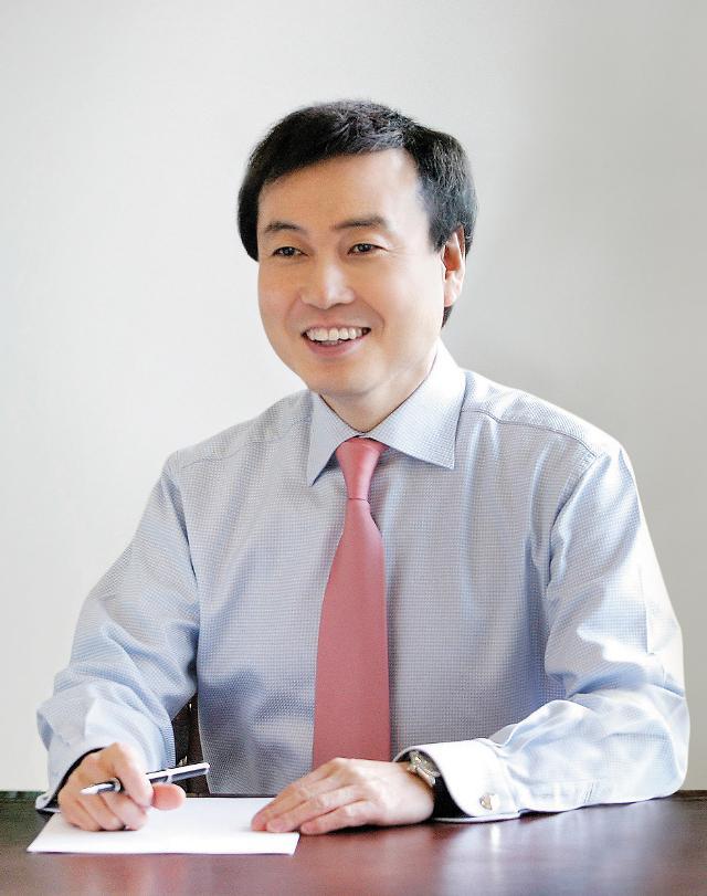 차석용 LG생건 부회장, 재임 중 시가총액 44배 올렸다