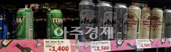 [단독][르포] 日 벤치마킹한 이마트 삐에로쑈핑도 '일본제품 매출 반토막'