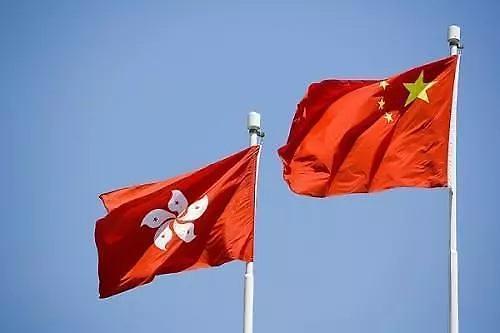 中国需要香港打贸易战的四个理由