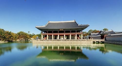 光复节期间韩古宫及王陵将免费开放