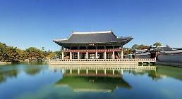 .光复节期间韩古宫及王陵将免费开放.
