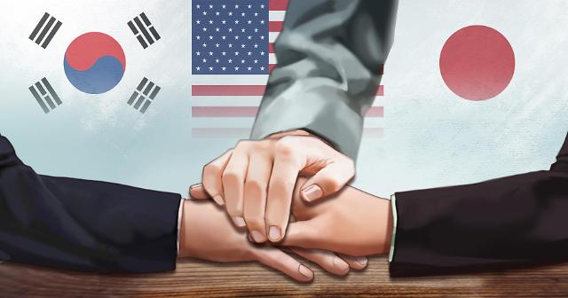 美国务院呼吁韩日寻找创意性突破口改善关系