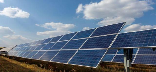 올해 태양광 신규 설비 1.64GW …한 해 보급 목표 조기 달성