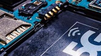 Thuê bao 5G của Hàn Quốc vượt 2 triệu trong 4 tháng