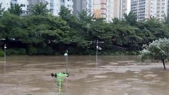 물고기 떼죽음 반복…부산시, 온천천 하수관로공사 2022년 매듭