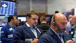 .[环球股市] 美国债利率稳定 + 中人民币汇率小幅上升...纽约股市上升道琼斯1.43%↑.