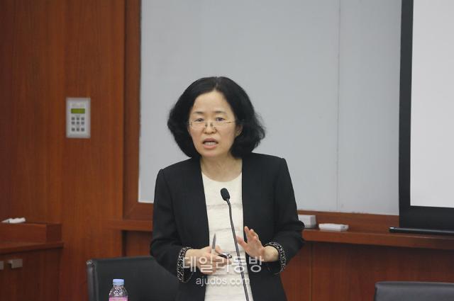 조성욱 공정위원장 후보자, 재벌개혁 바로세우기 과제