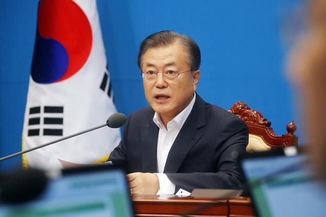 日本挑起贸易战争 刺激韩国社会发展